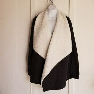Mossimo gray jacket